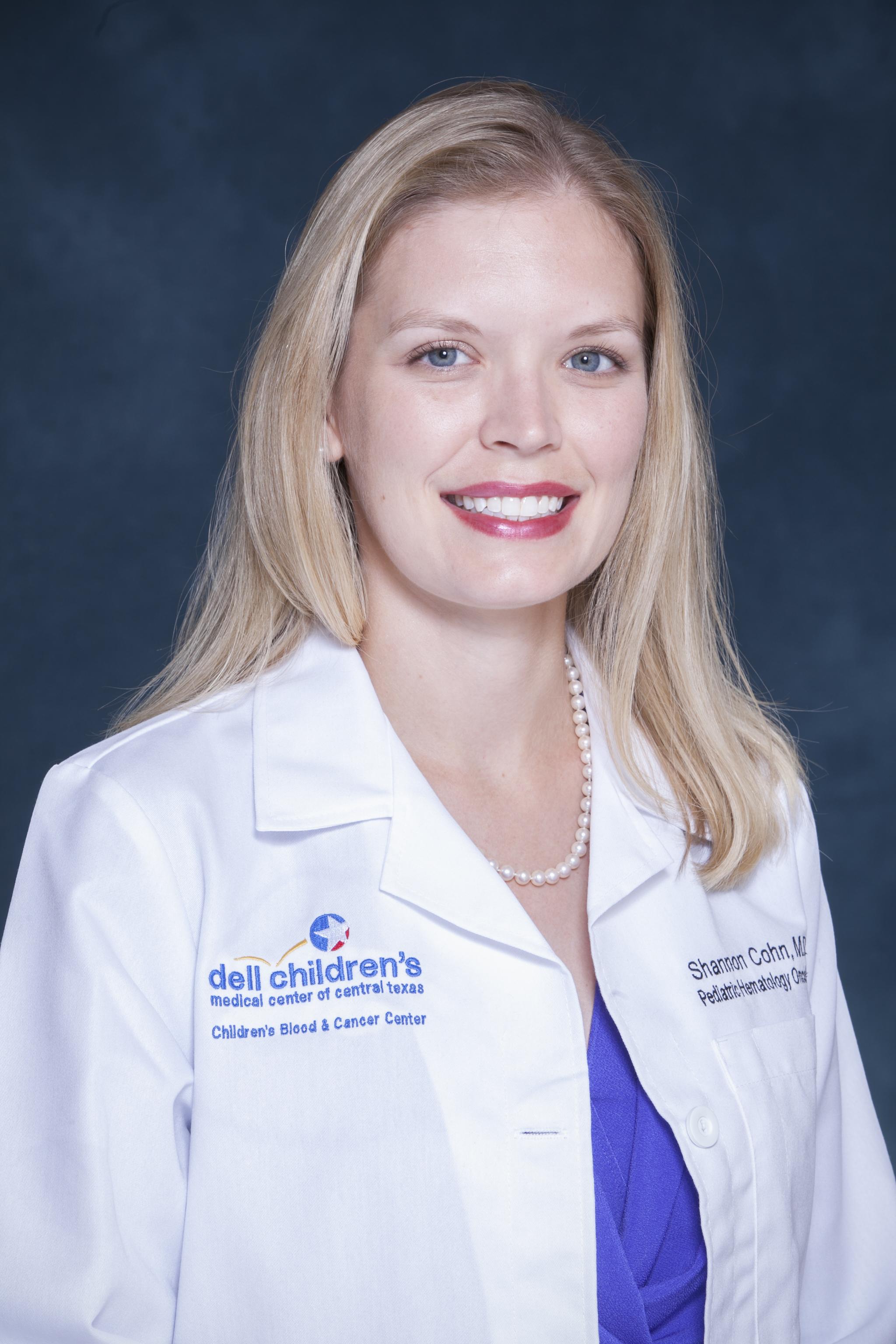 Shannon Cohn, MD