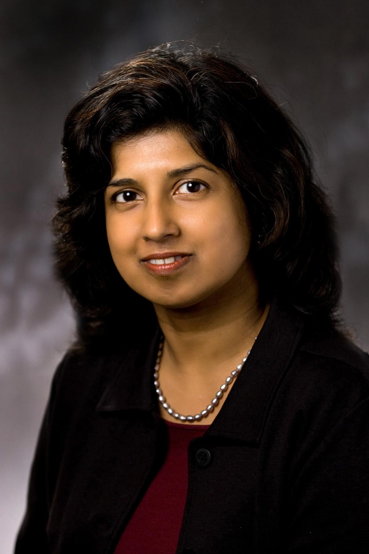 Chandrini Jayasundera, MD