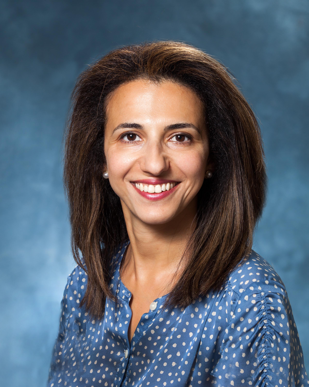 Dalia El Bejjani, MD