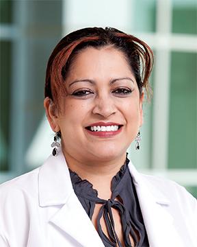 Mousumi Chanda-Kim, MD