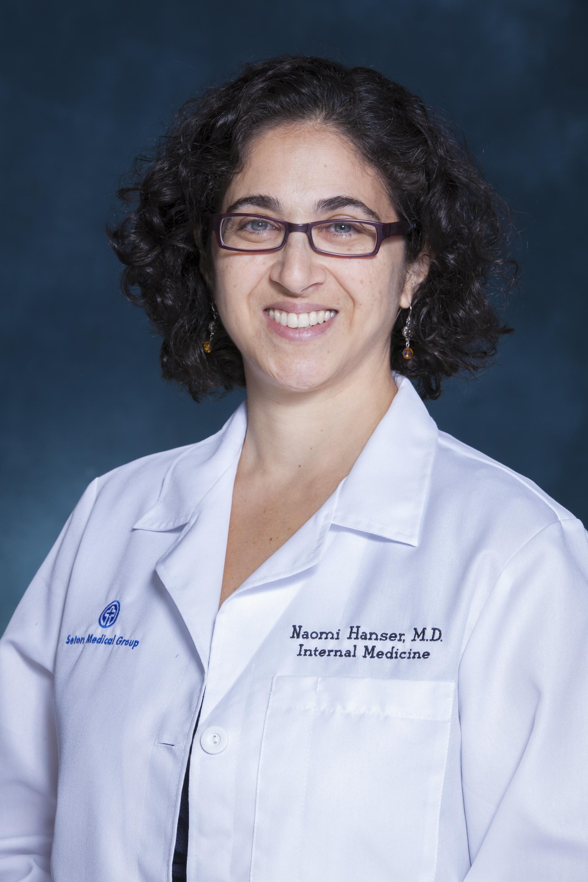 Naomi Hanser, MD