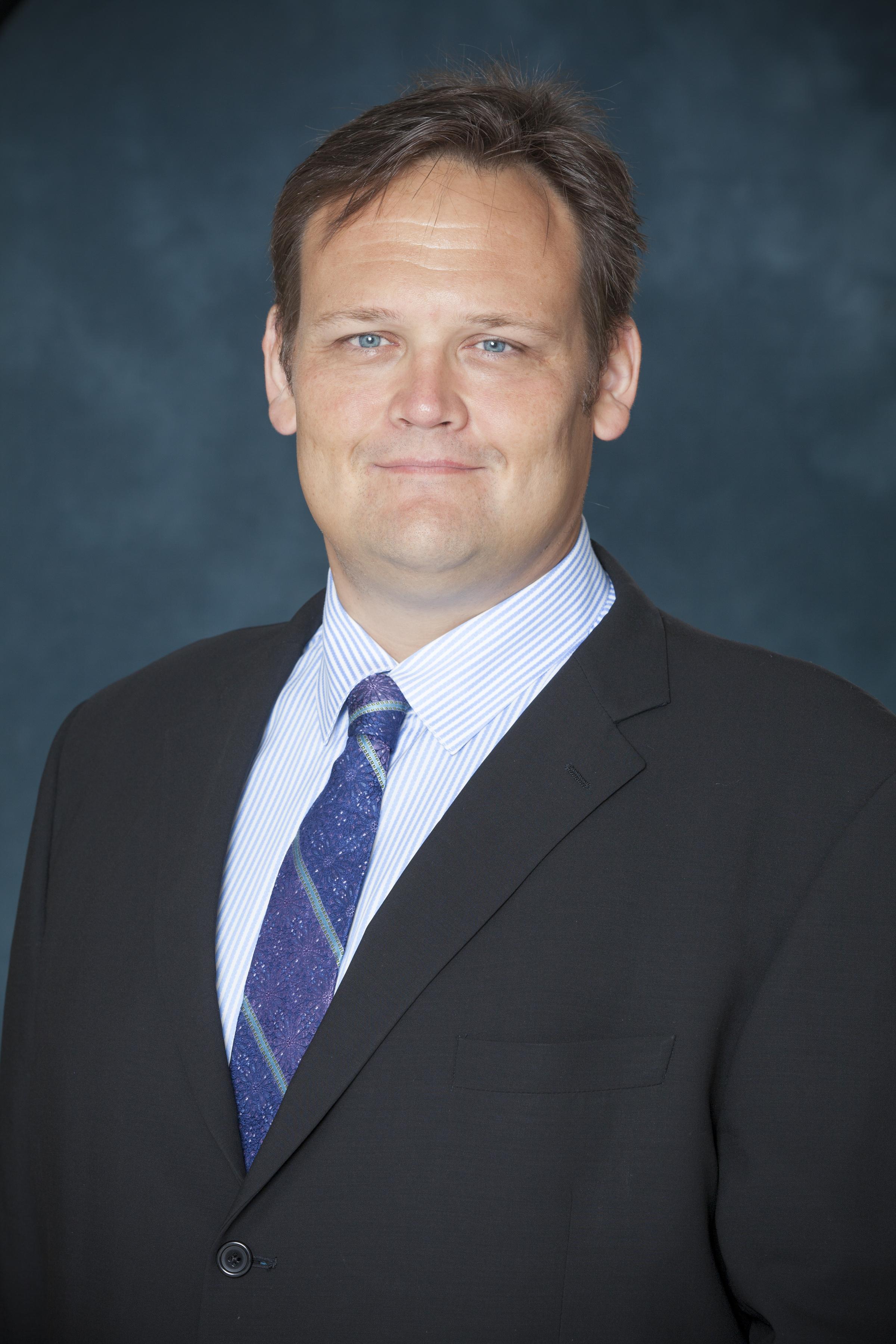 Eeric Truumees, MD