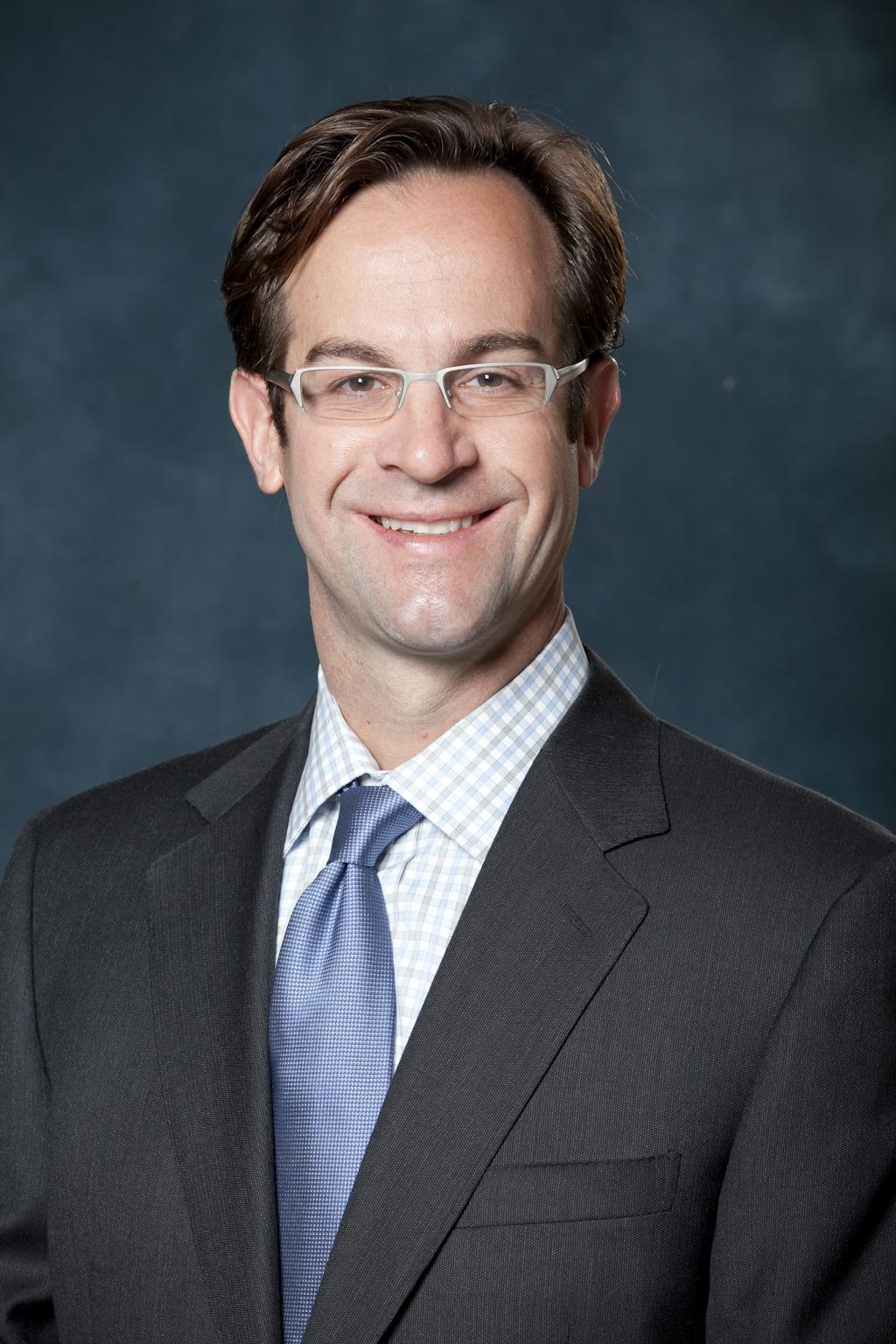 John Stokes, MD