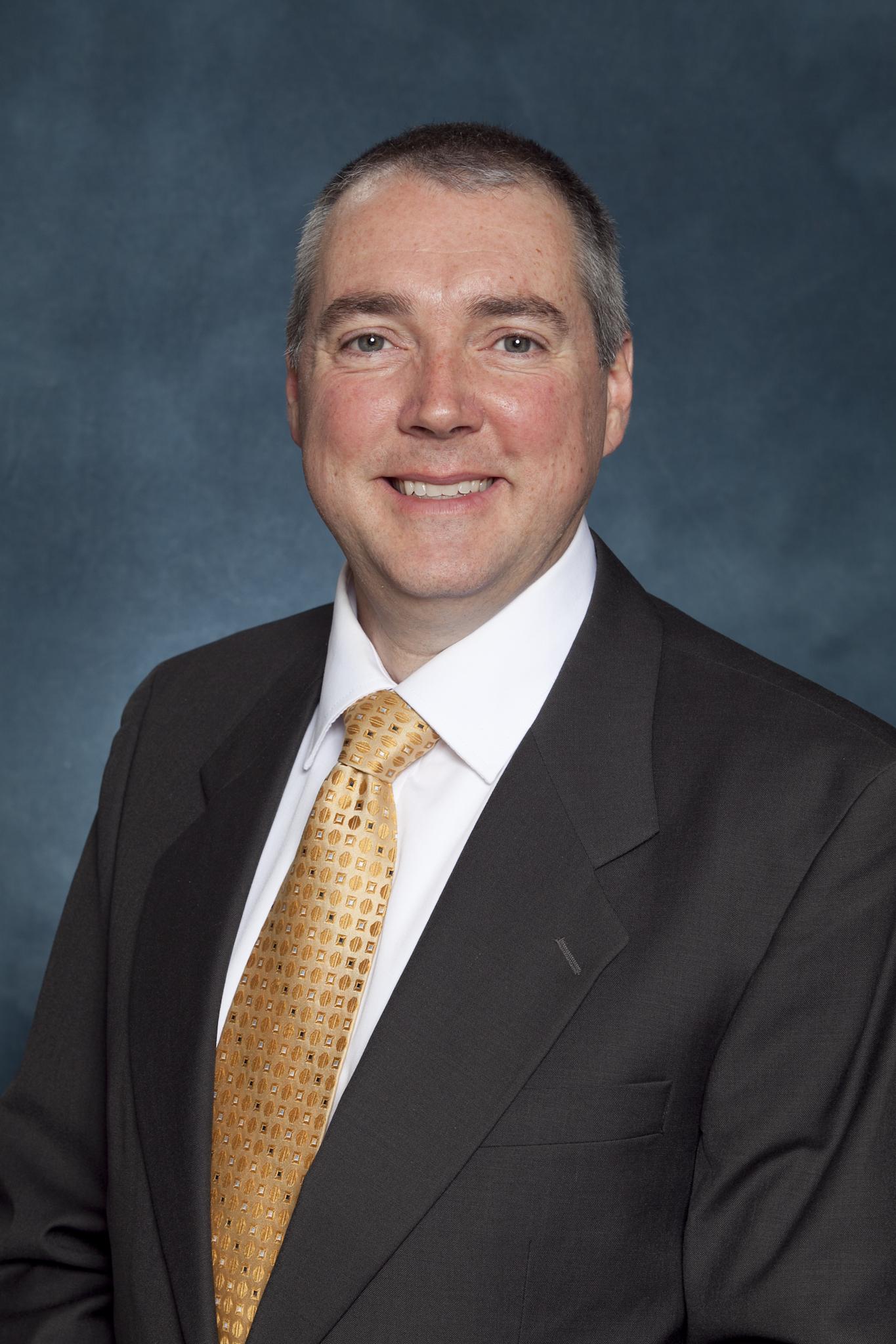 Glenn Harper, MD