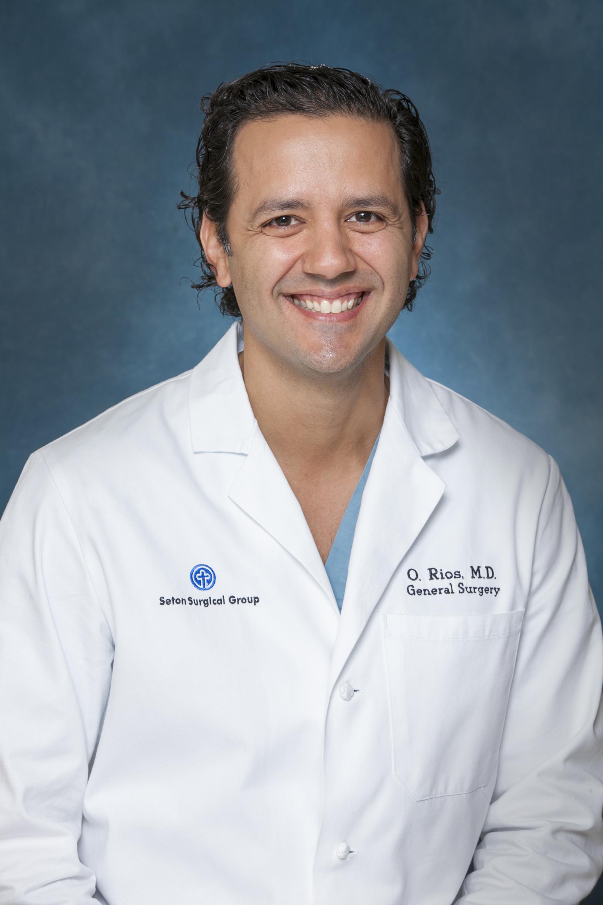 Oscar Rios, MD