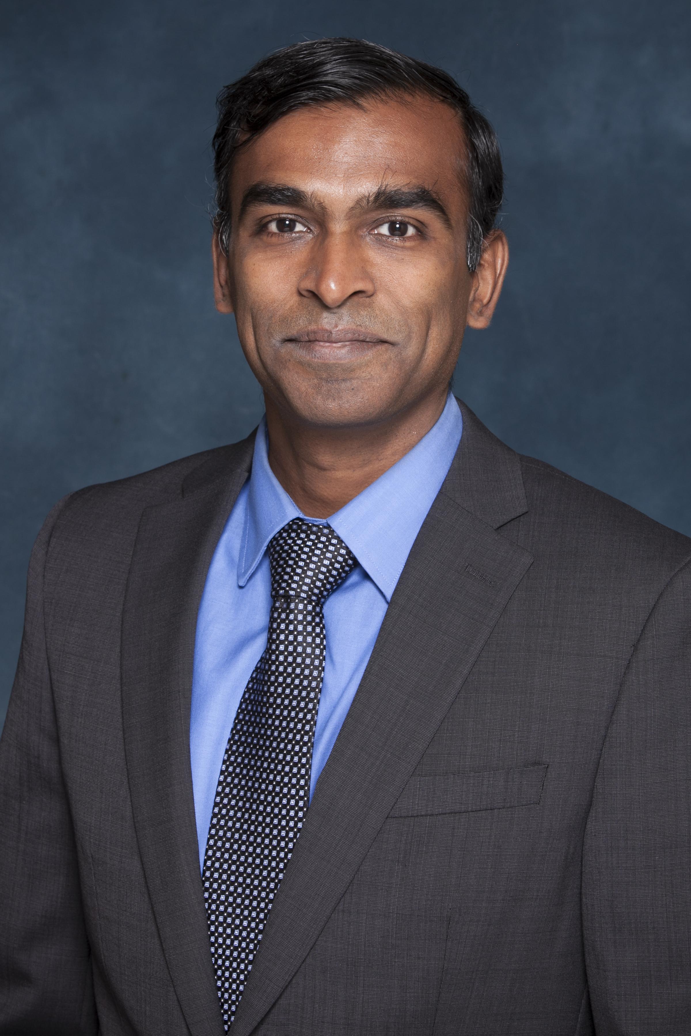 Balakumar Pandian, MD
