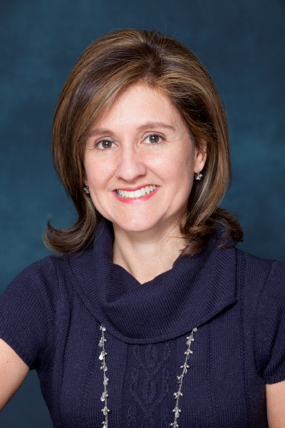 Adriana Da Silveira, DDS, MS, PhD