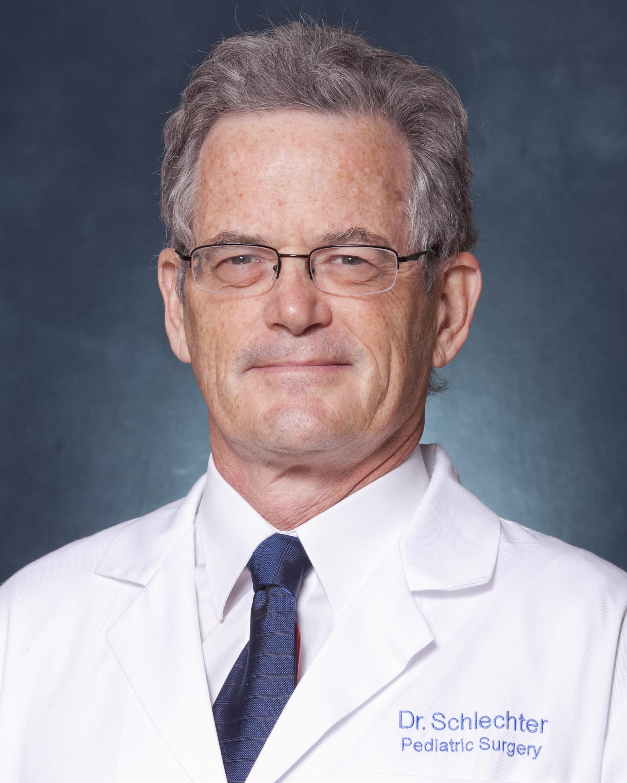 Robert Schlechter, MD, FACS