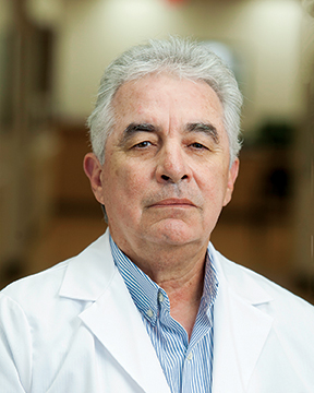 Jose Oviedo, MD