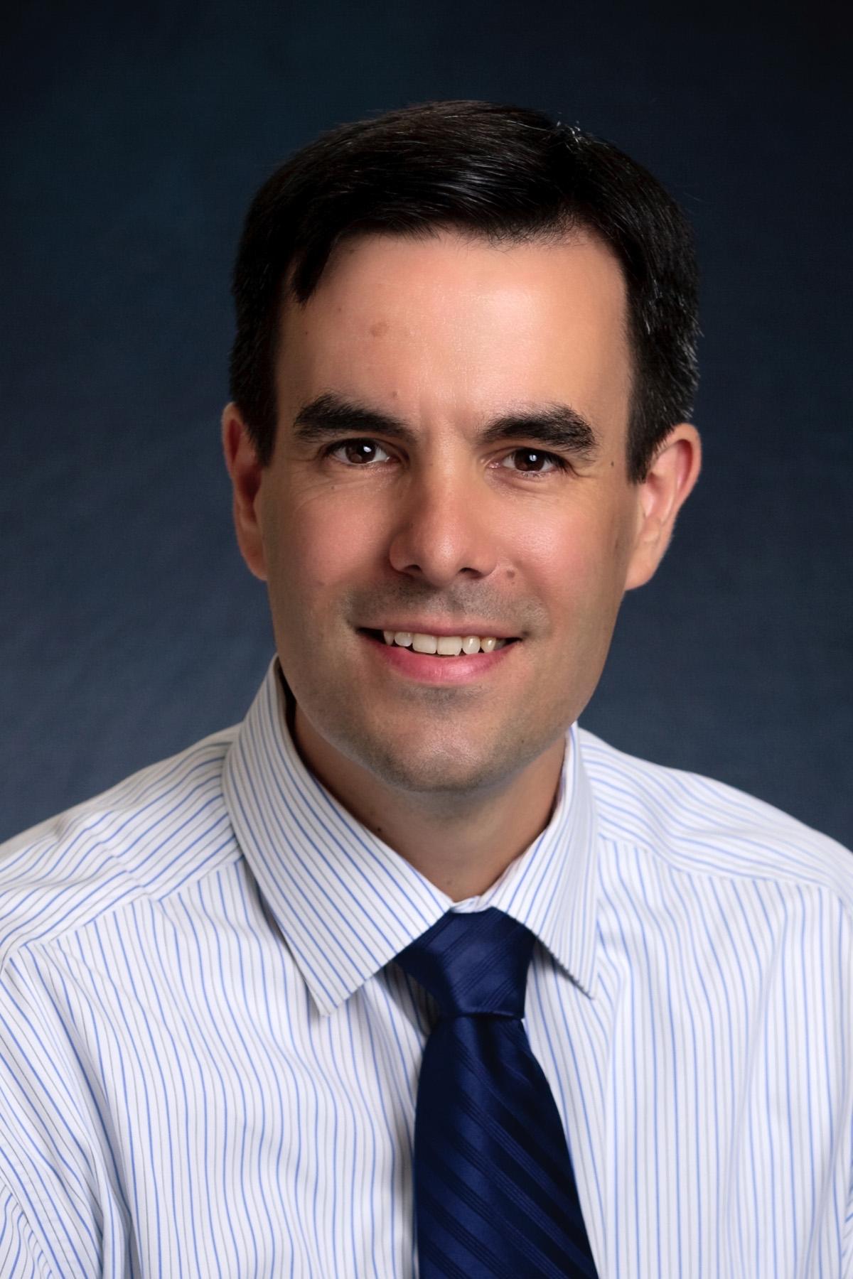 Stephen Pont, MD, MPH