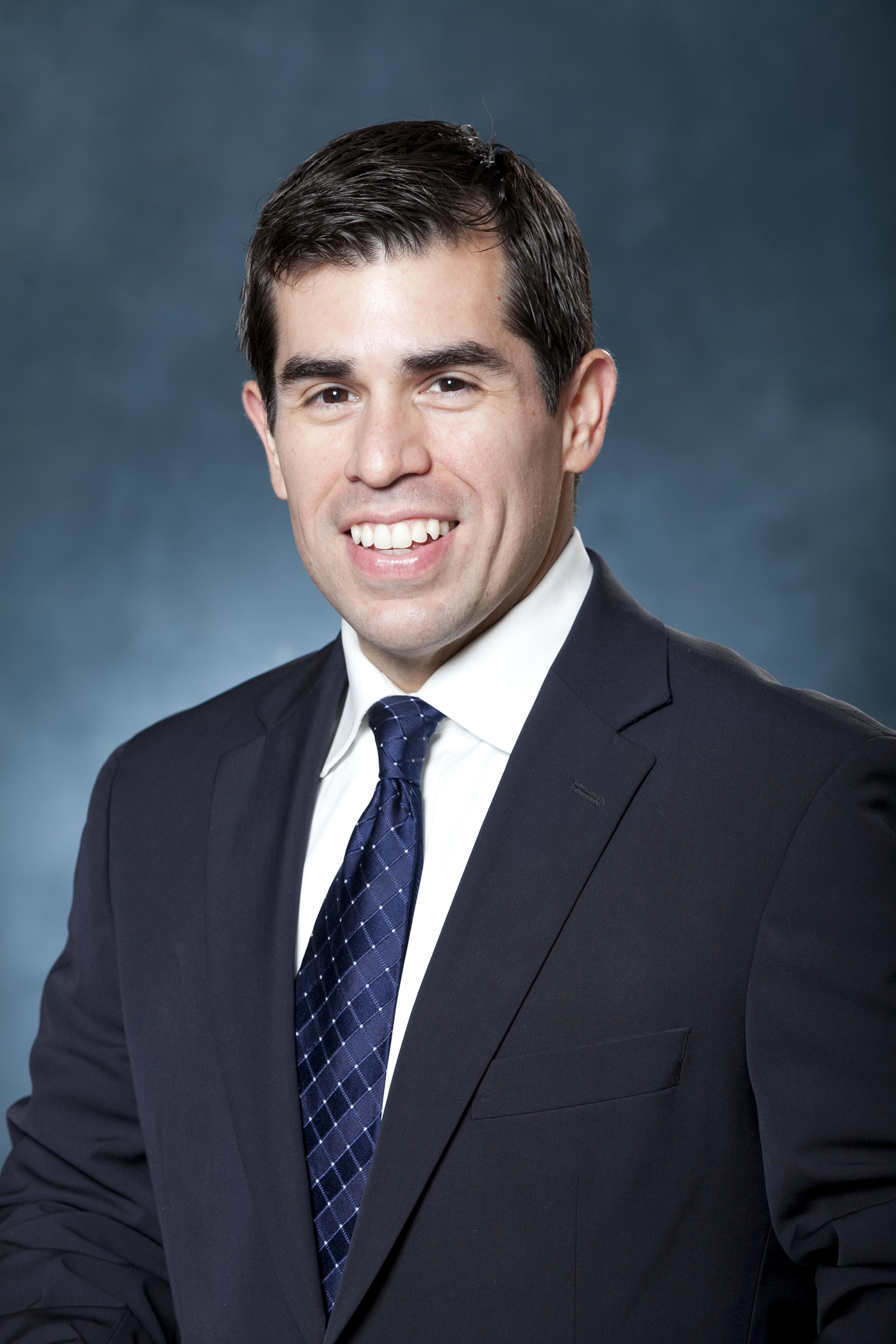 Enrique B. Pena, MD