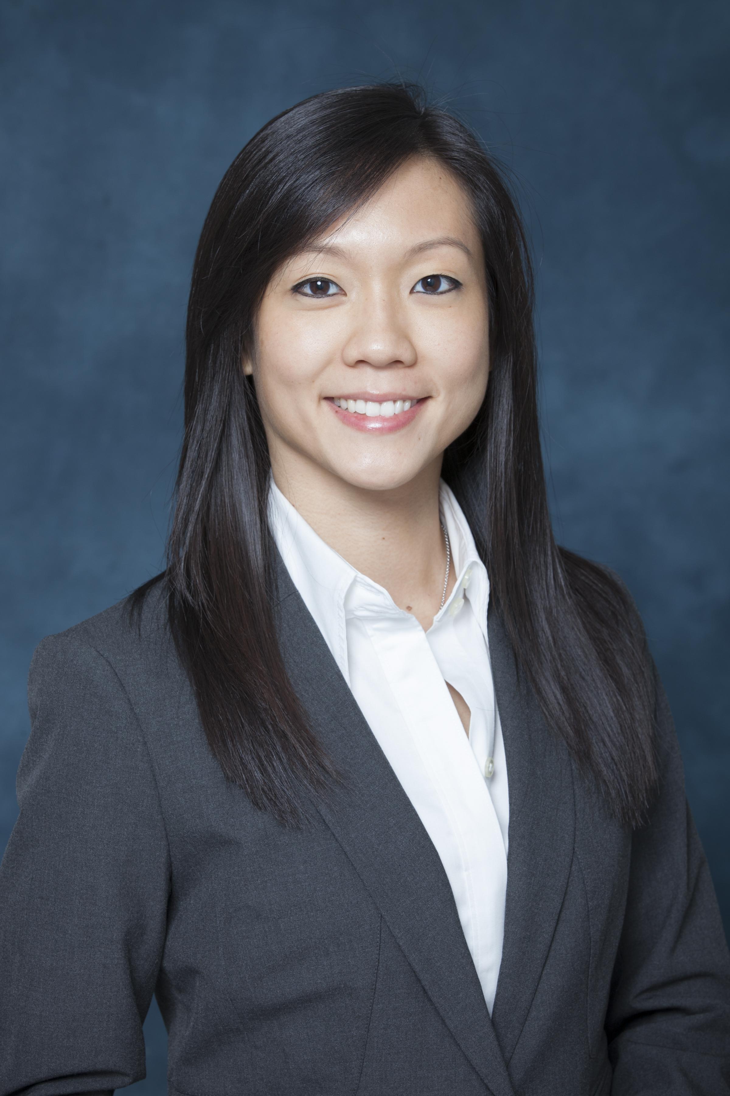 Kristin Wong, MD
