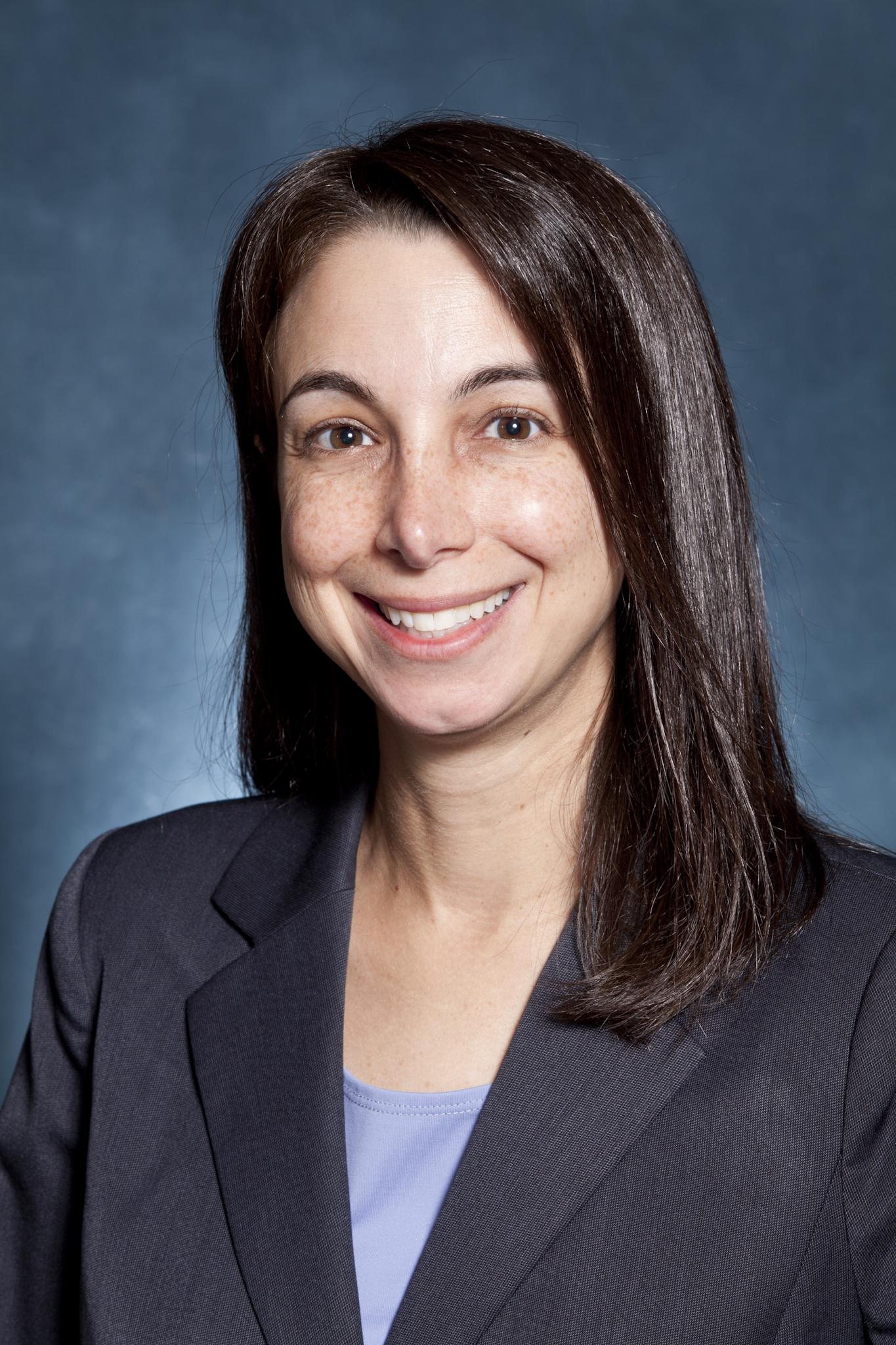 Lauren Garapedian, MD