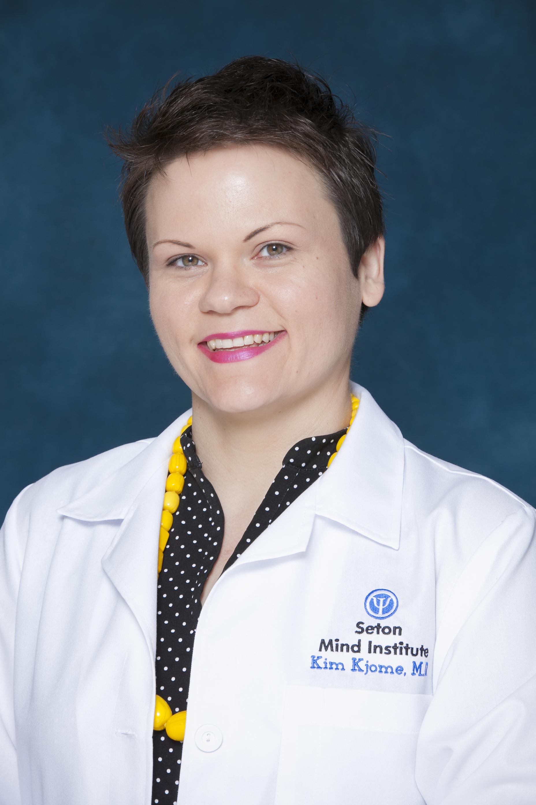 Kimberly L. Kjome, MD