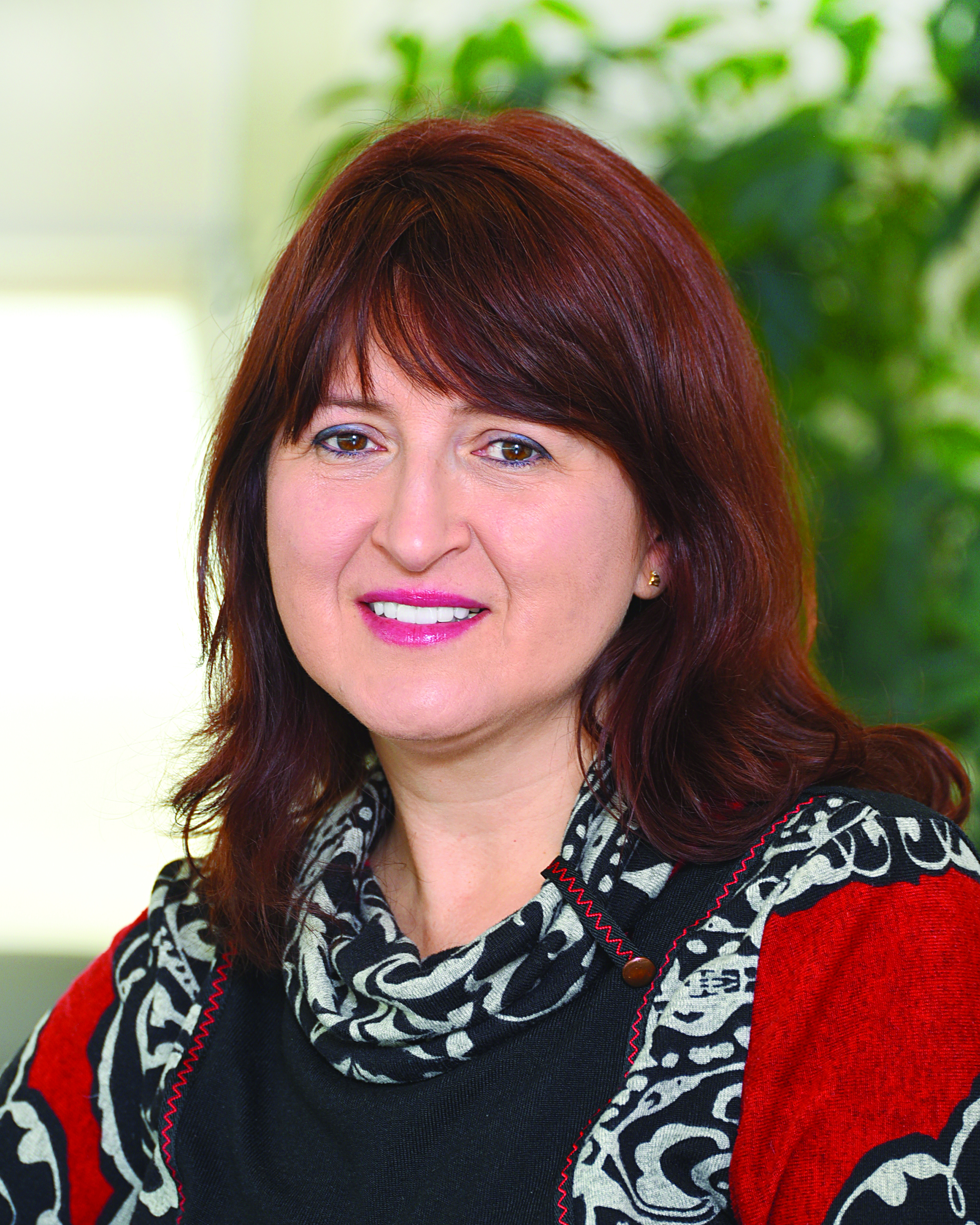 Carmen Demarco, MD