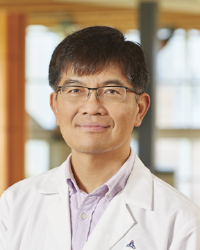 Vic Liengswangwong, MD
