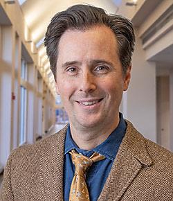Brian Benjamin, MD