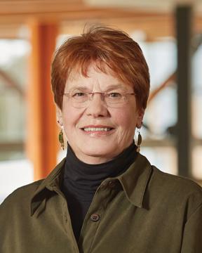 Jill Blank, LCSW
