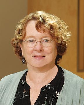 Marilynne Baer Hahn, LCSW