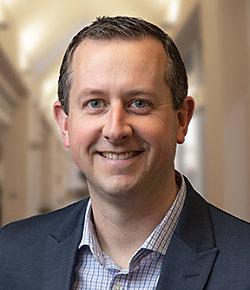 Scott Boschee, MD