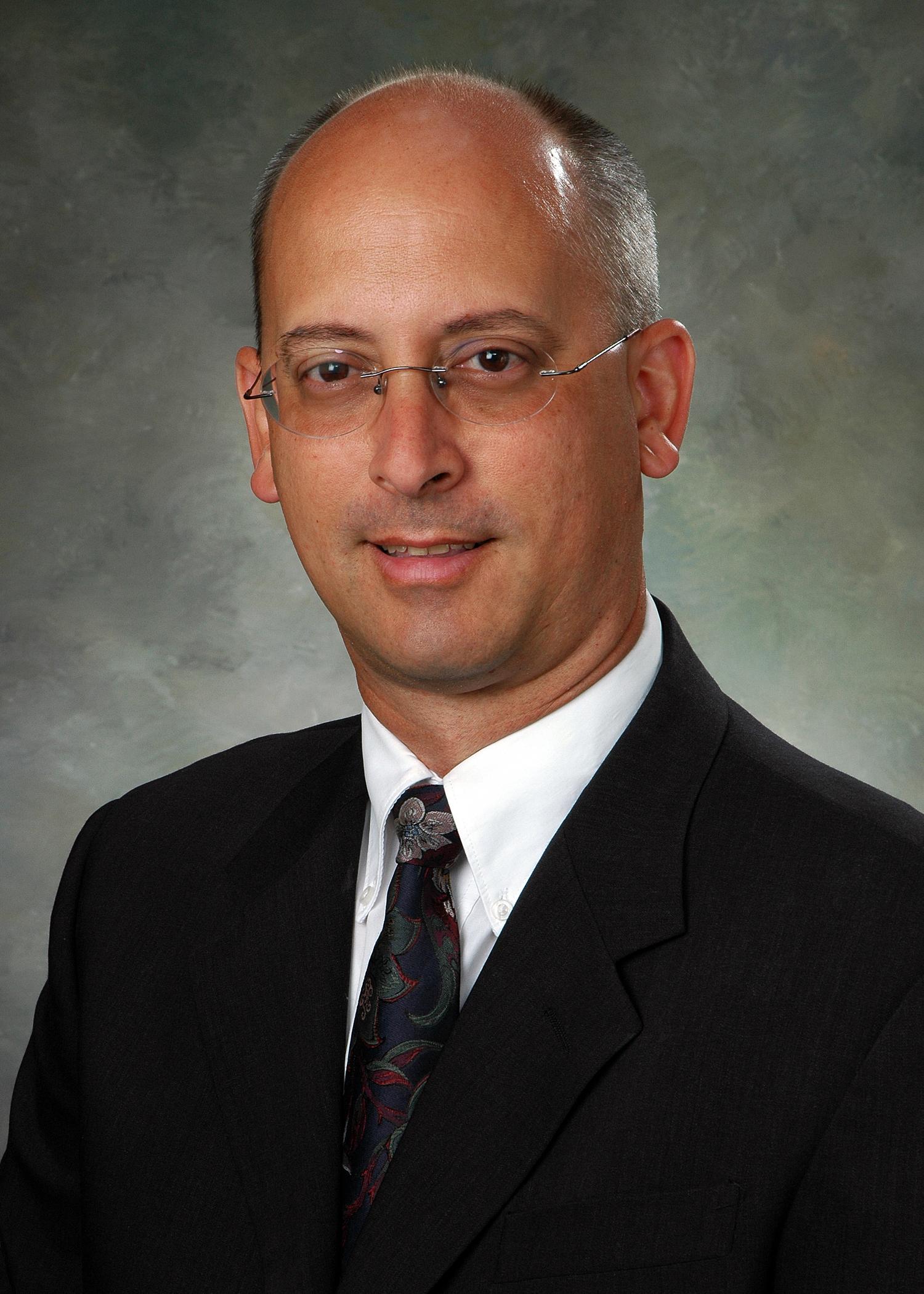 Glenn Cochran, MD