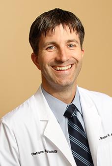 Shane Medlock, MD