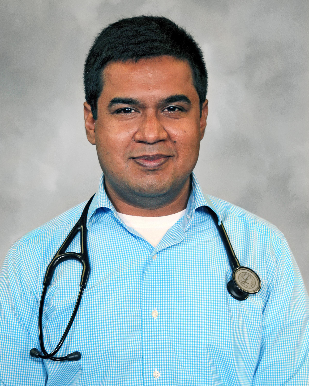Bala Bhimavarapu, MD