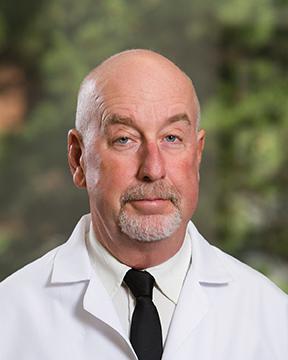 Richard Claiborne, MD