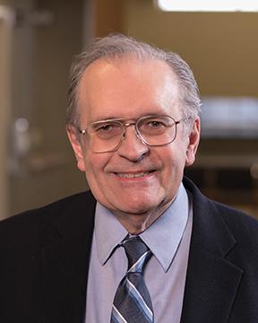 John DuPuis, MD