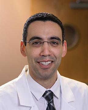Ali Elkharbotly, MD