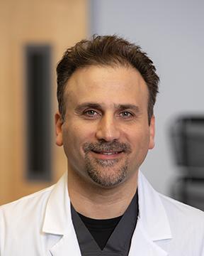 Bassem El-Nabbout, MD