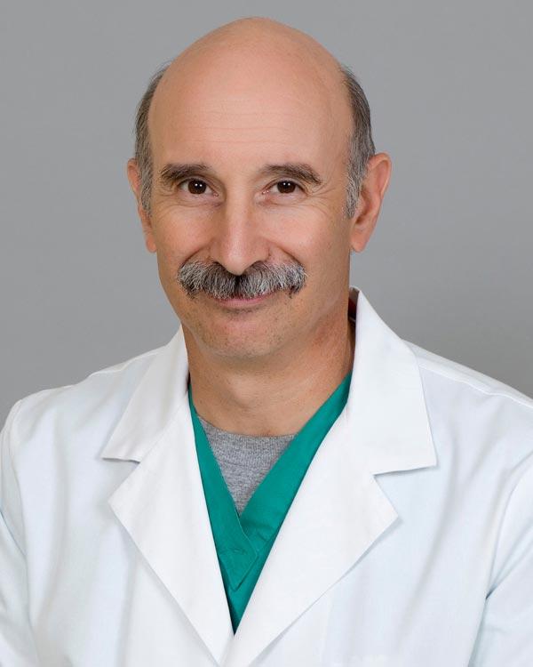 Yoram Leitner, MD