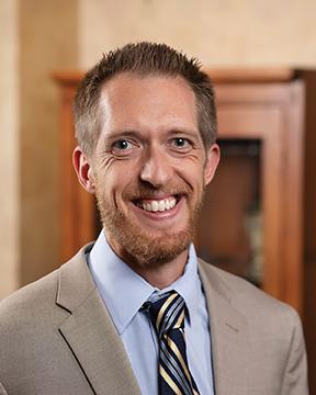 Joshua Linnell, MD