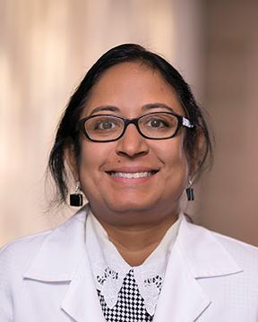 Ranjini Madhavan, MD