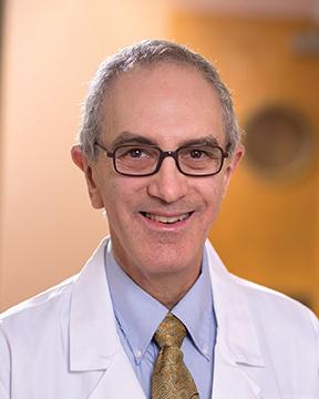 P. David Margolis, MD