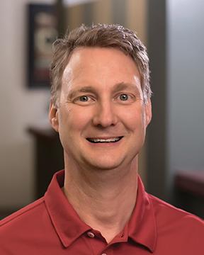 Luke Nichols, MD