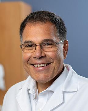 Camilo Palacio, MD