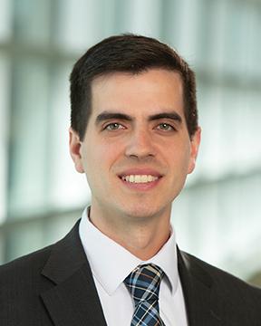 Jonathan Scrafford, MD