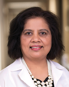 Richa Sharma, MD