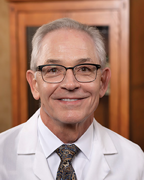 John Shellito, MD