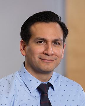 Pedro Vivar Cruz, MD