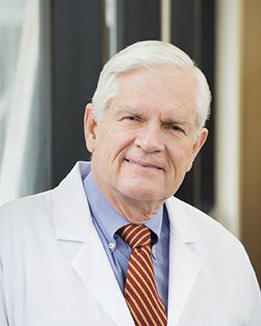 Robert Blankenship, MD