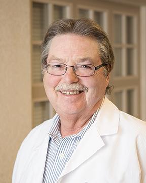 James Carver, MD