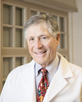 William Fesler, MD