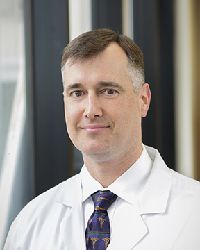 Mark A Kiefer, MD