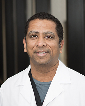 Ravi Kode, MD