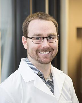 Michael C. Ledbetter, DO