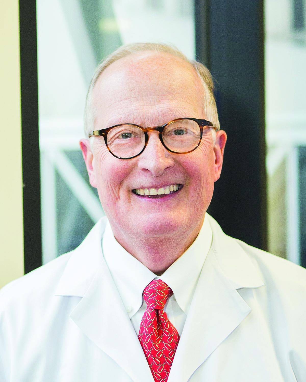Robert Niebergall, MD
