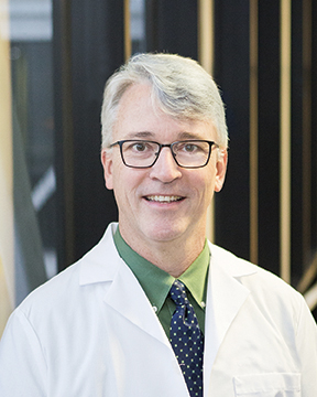 Christopher Place, MD