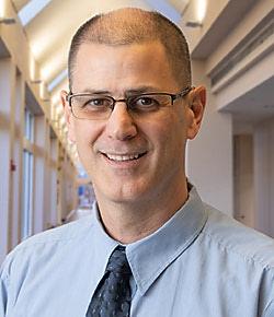 Michael Fitzgerald, MD
